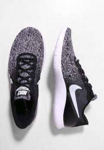 Imagen principal de producto de Nike Performance FLEX CONTACT Zapatillas running neutras black/white - Nike Performance