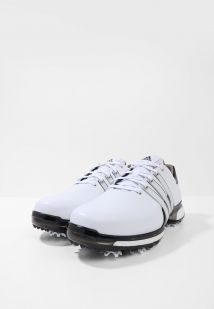 Imagen secundaria de producto de adidas Golf TOUR360 BOOST 2.0 Zapatos de golf white/core black - adidas Golf