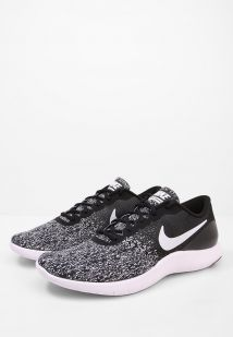 Imagen secundaria de producto de Nike Performance FLEX CONTACT Zapatillas running neutras black/white - Nike Performance