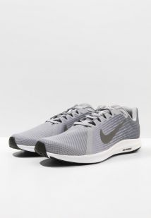 Imagen secundaria de producto de Nike Performance DOWNSHIFTER 8 Zapatillas neutras wolf grey/metallic dark grey/cool grey/black/white - Nike Performance