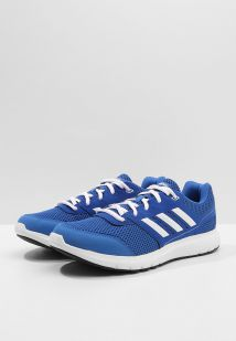 Imagen secundaria de producto de adidas Performance DURAMO LITE 2.0 Zapatillas neutras blue/white/collegiate royal - adidas Performance