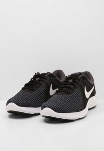 Imagen secundaria de producto de Nike Performance REVOLUTION 4 EU Zapatillas neutras black/white/antracite - Nike Performance