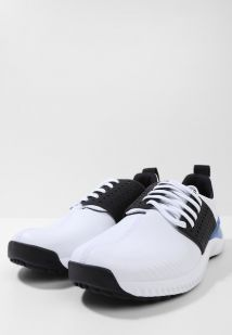 Imagen secundaria de producto de adidas Golf ADICROSS BOUNCE Zapatos de golf white/core black/blue - adidas Golf